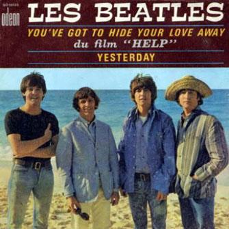 1965 -10 : 10ème 45 Tours-Super E.P