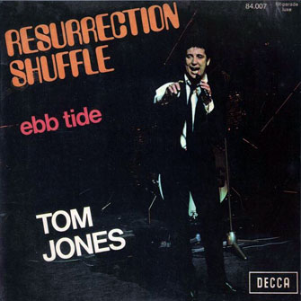 67 : ARTISTES (ÉTÉ 1971)  resurrection%20shuffle