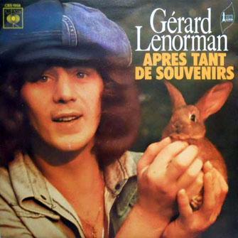duo gérard lenorman