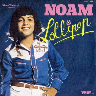 Classement Artistes : Printemps 1976 lollipop