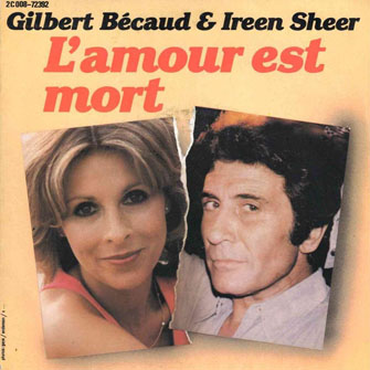 http://www.top-france.fr/pochettes/grandes/1981/l'amour%20est%20mort.jpg