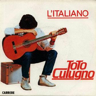 Classement Artistes : Été 1983 l%27italiano